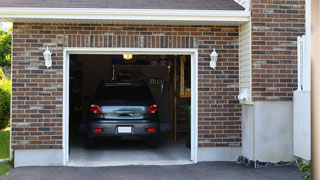 Garage Door Installation at 75214 Dallas, Texas